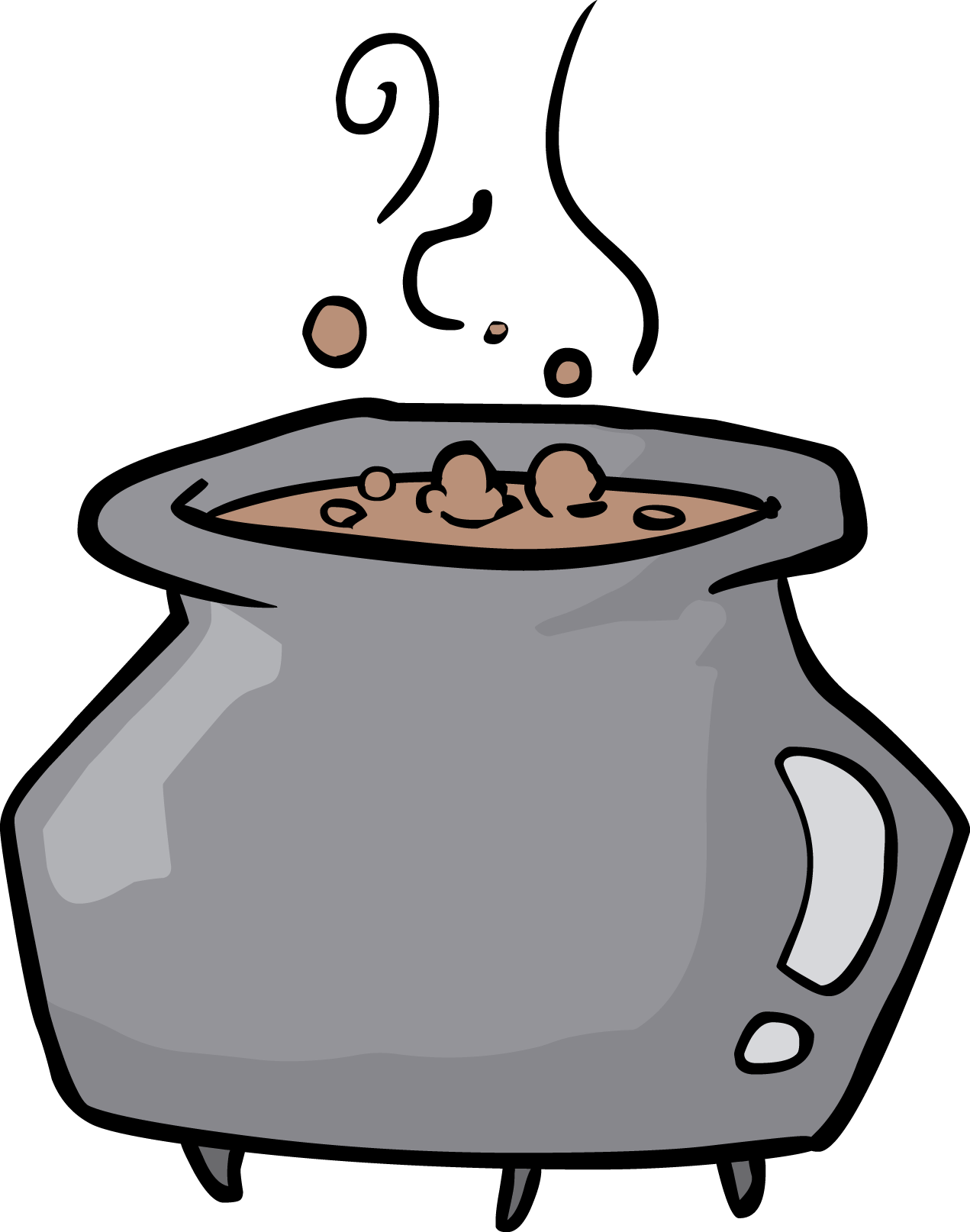 Monster clipart water. Free boiling images download