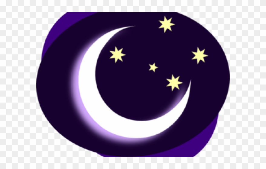 Time late png download. Moon clipart night