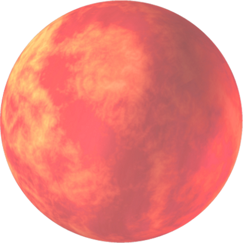 Planet png by clipartcotttage. Planets clipart red moon