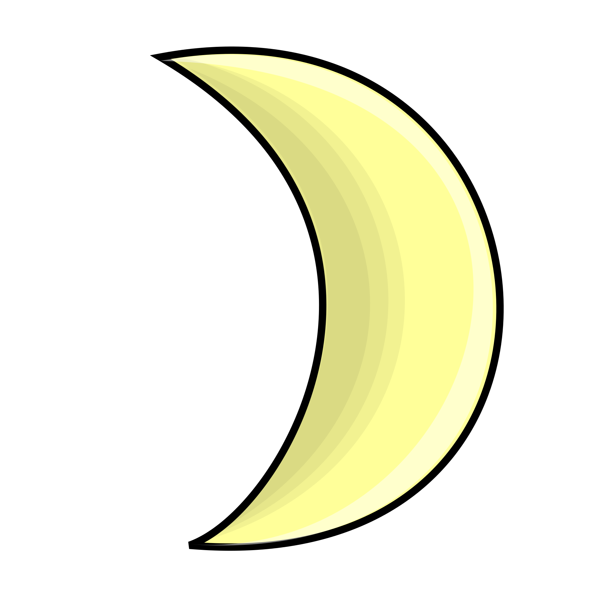 Moon clipart weather. File svg wikimedia commons