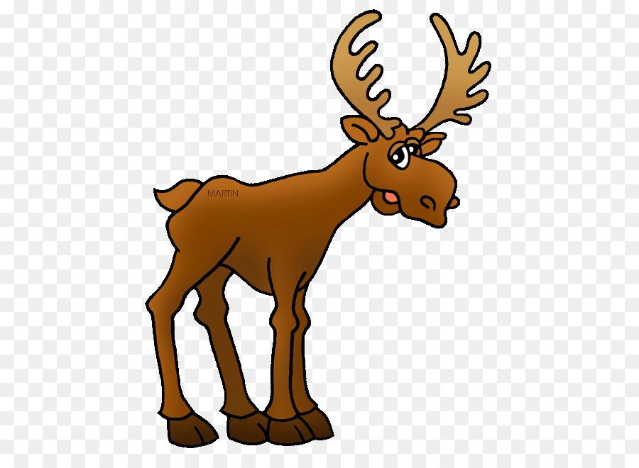 Christmas clip art tree. Moose clipart deer