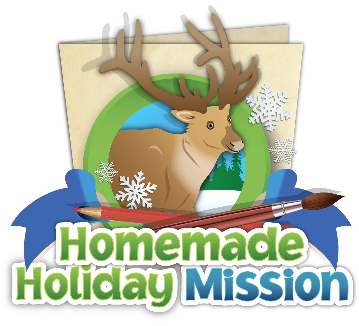 Looking back at homemade. Moose clipart game wild