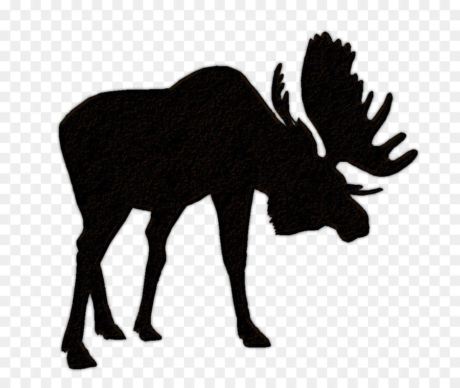 Moose clipart moose hunting. Bear background png download