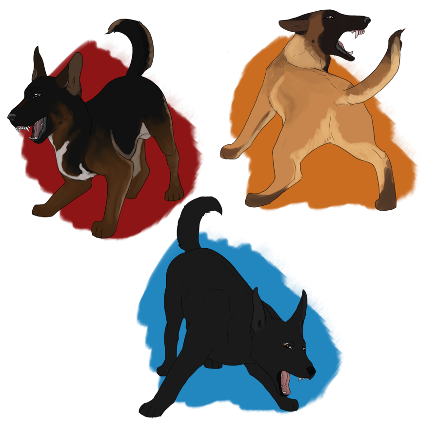 Moose clipart moose hunting. Titles by silver stormfront