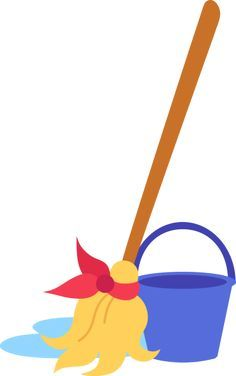 And clip art cleaning. Housekeeping clipart mop bucket