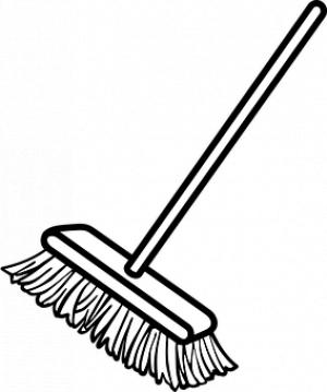 Drawing free download best. Mop clipart cobwebber