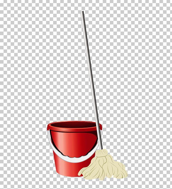 Mop clipart red. Bucket png bitcoin broom