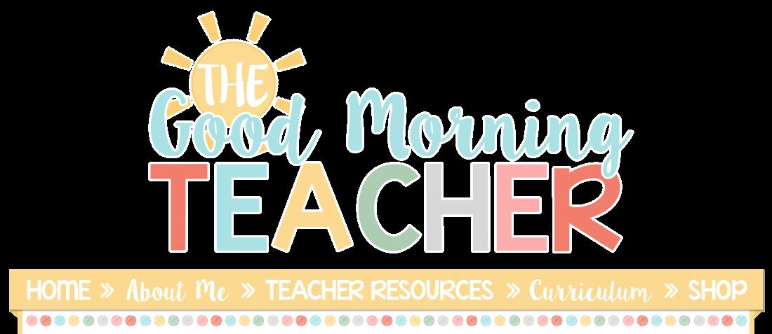 Positive clipart teacher motivation. The good morning