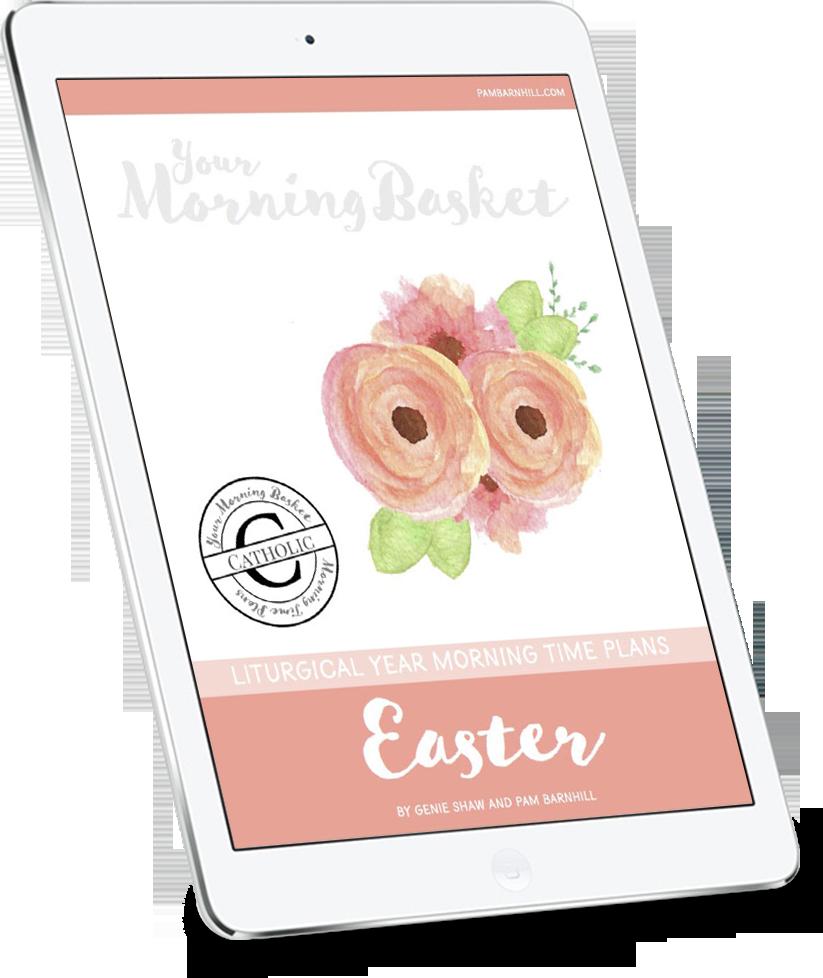 Morning clipart morning time. Easter plans