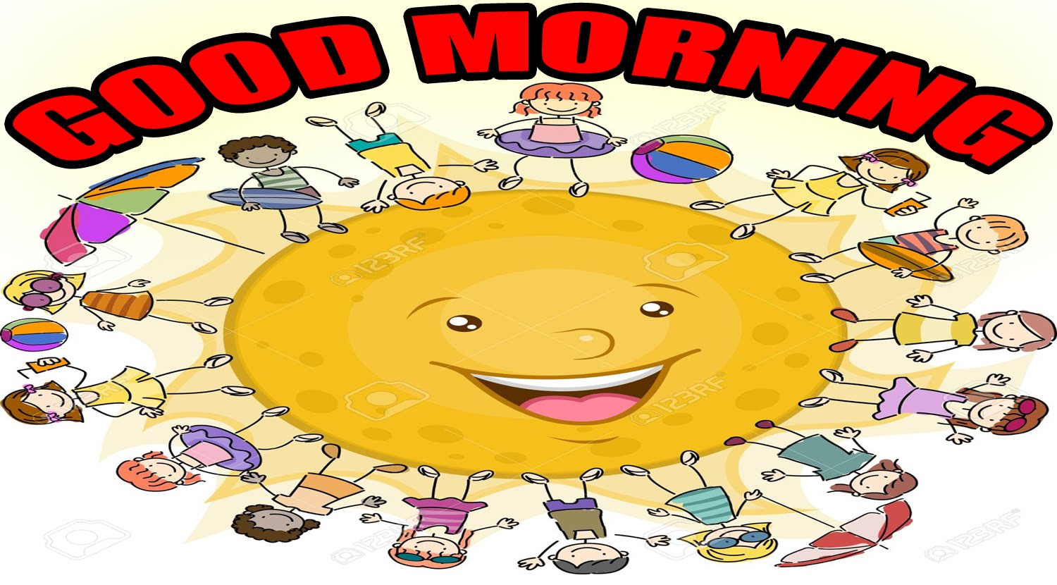 Morning clipart school. Good free download best
