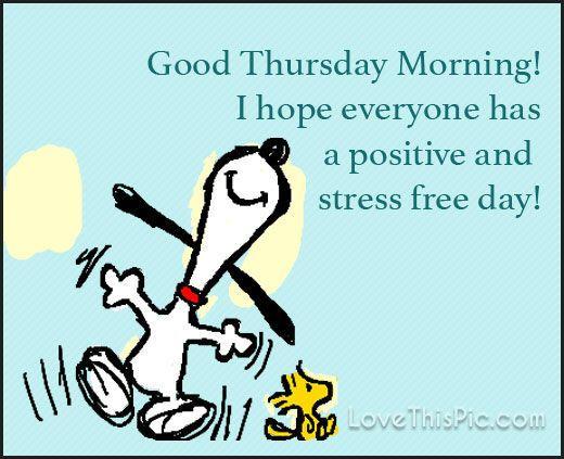 Pin on thankful . Morning clipart thursday morning