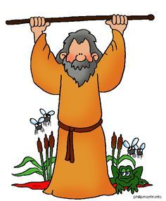 Moses clipart.  best images on