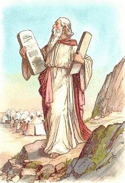 Moses clipart 10 commandment. Free commandments clip art