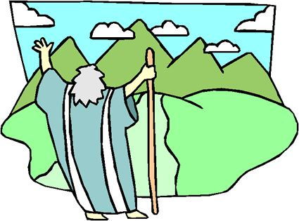 best images on. Moses clipart