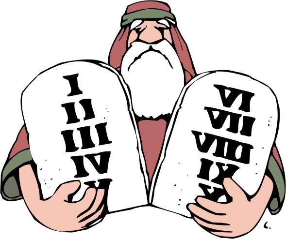 Ten commandments clipart clip art. Free moses cliparts download