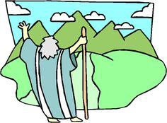 Moses clipart exodus.  best images clip