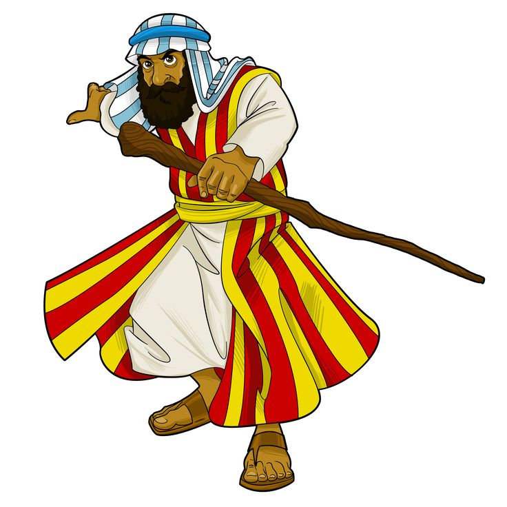 Moses clipart old testament character. Collection of free download