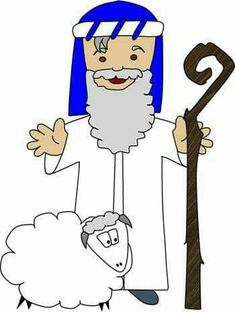 Moses clipart sheperd.  best images clip