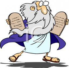 Moses clipart simple.  best images clip