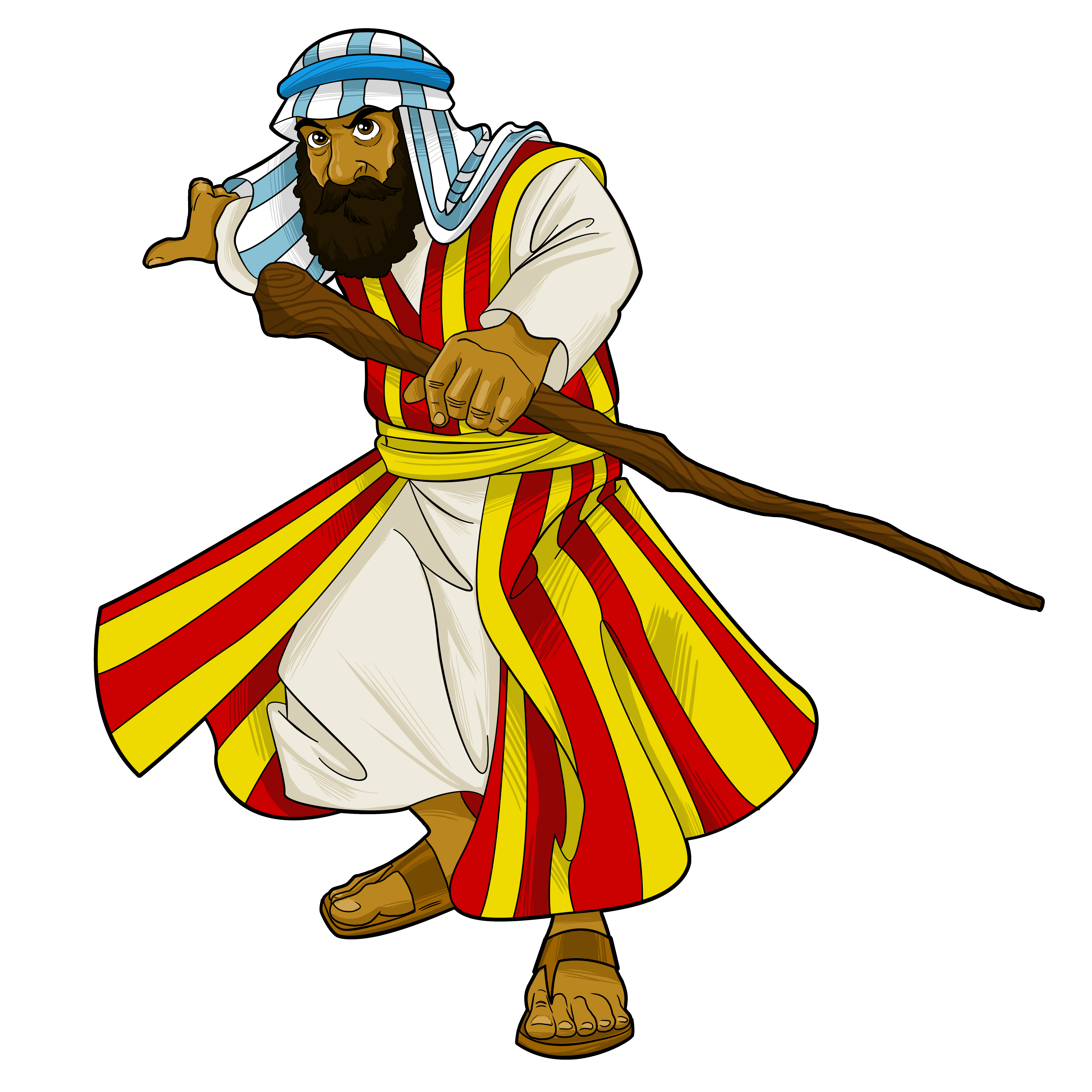 Cliparts free download best. Moses clipart staff moses