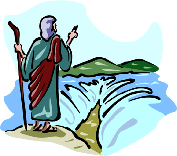 Moses clipart staff moses. Cliparts free download best
