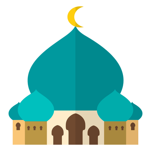 Best free png image. Mosque clipart