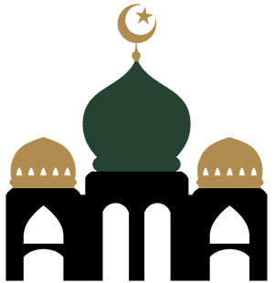 Drawing for kids at. Mosque clipart