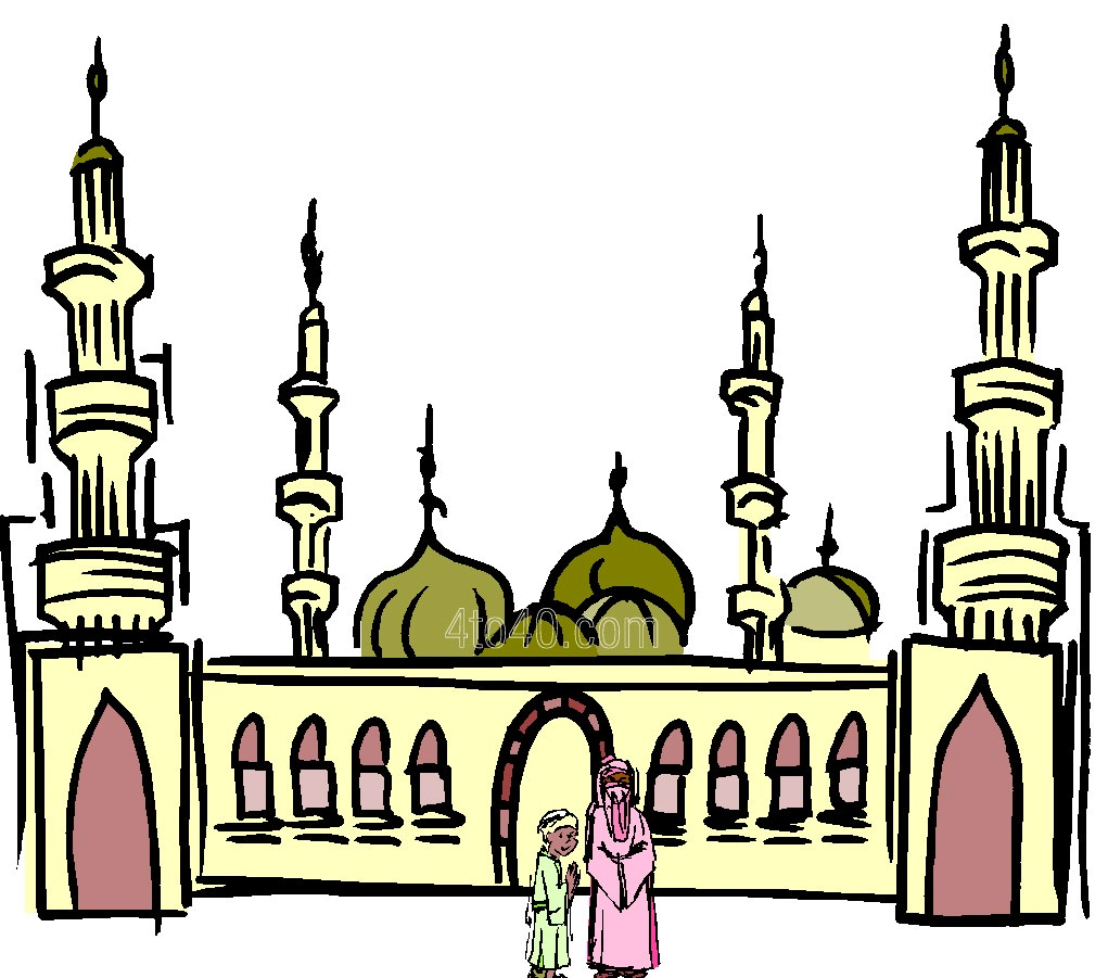 Free cliparts download clip. Mosque clipart