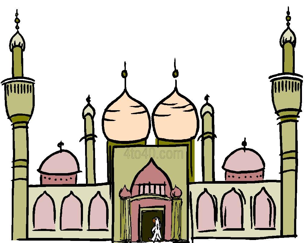 Mosque clipart. Free cliparts download clip