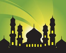 Free mosques backgrounds and. Mosque clipart abstract