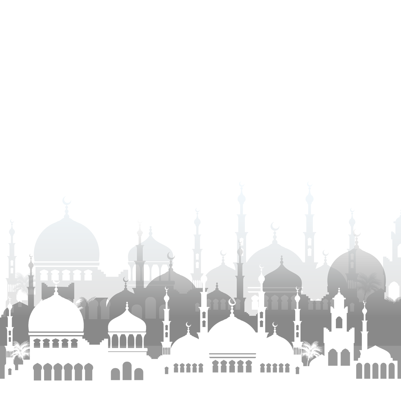 Mosque Clipart Eid Festival, Mosque Eid Festival