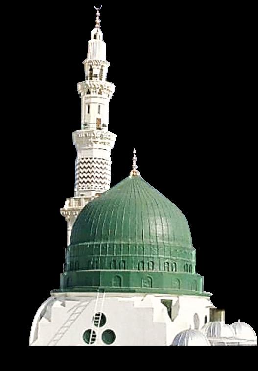 Masjid silhouettes art islamic. Mosque clipart madina mosque