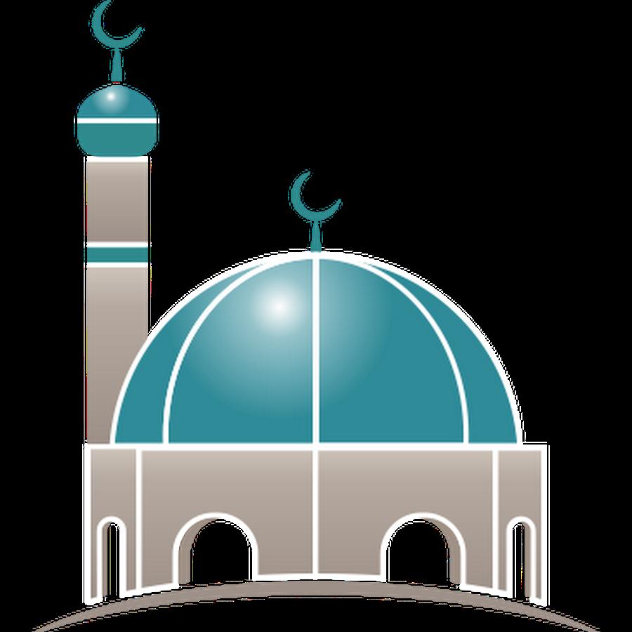 Nelspruit ummah events. Mosque clipart masjed
