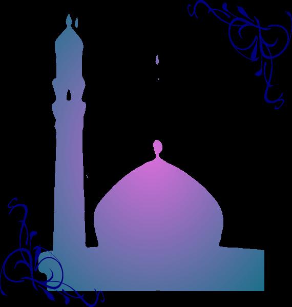 masjid clip artfree. Mosque clipart minar