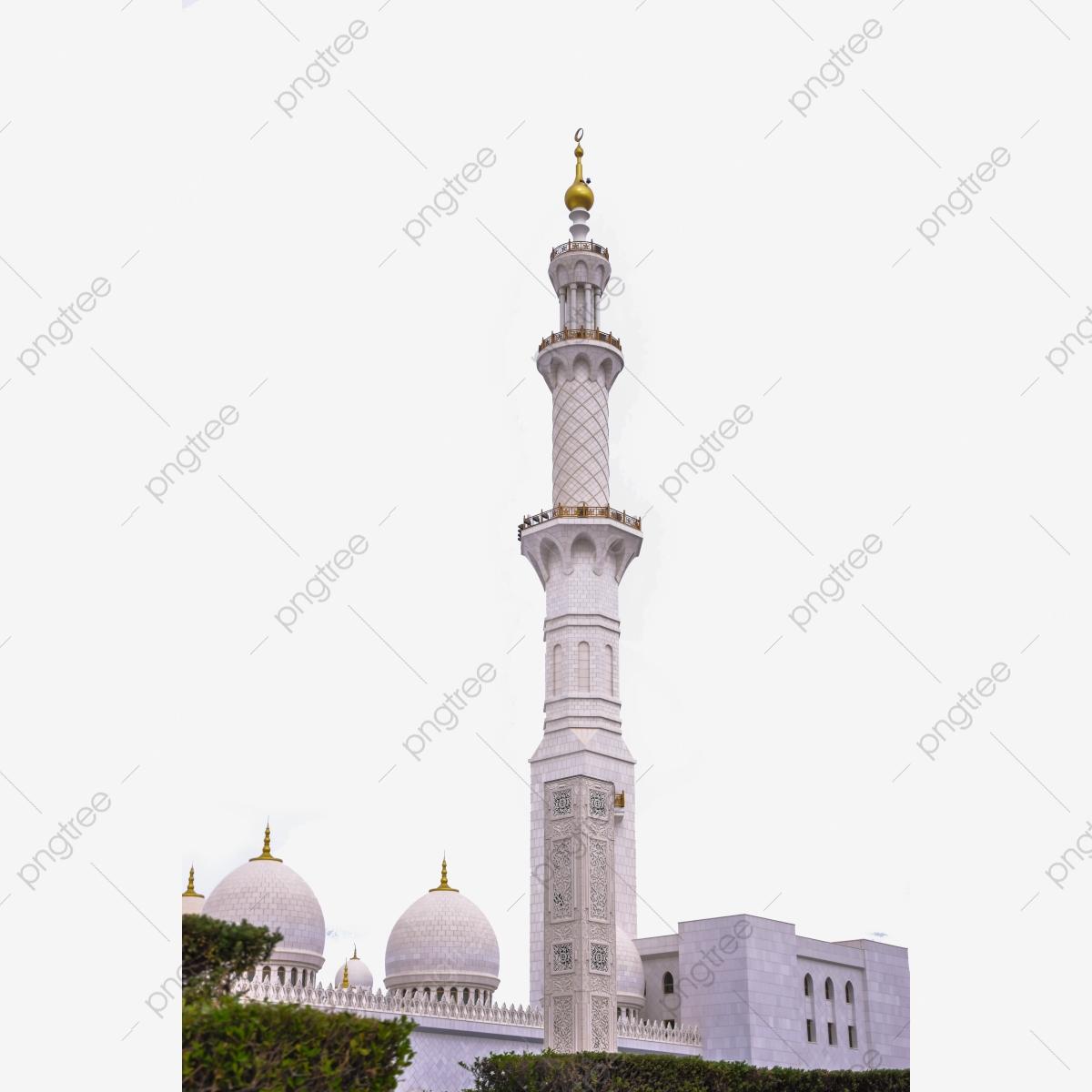 Sheikhzayedmosque png . Mosque clipart minar