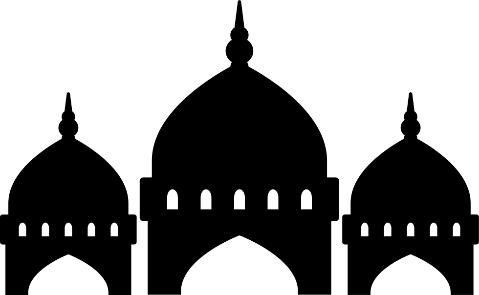 mosque clipart mosque dome