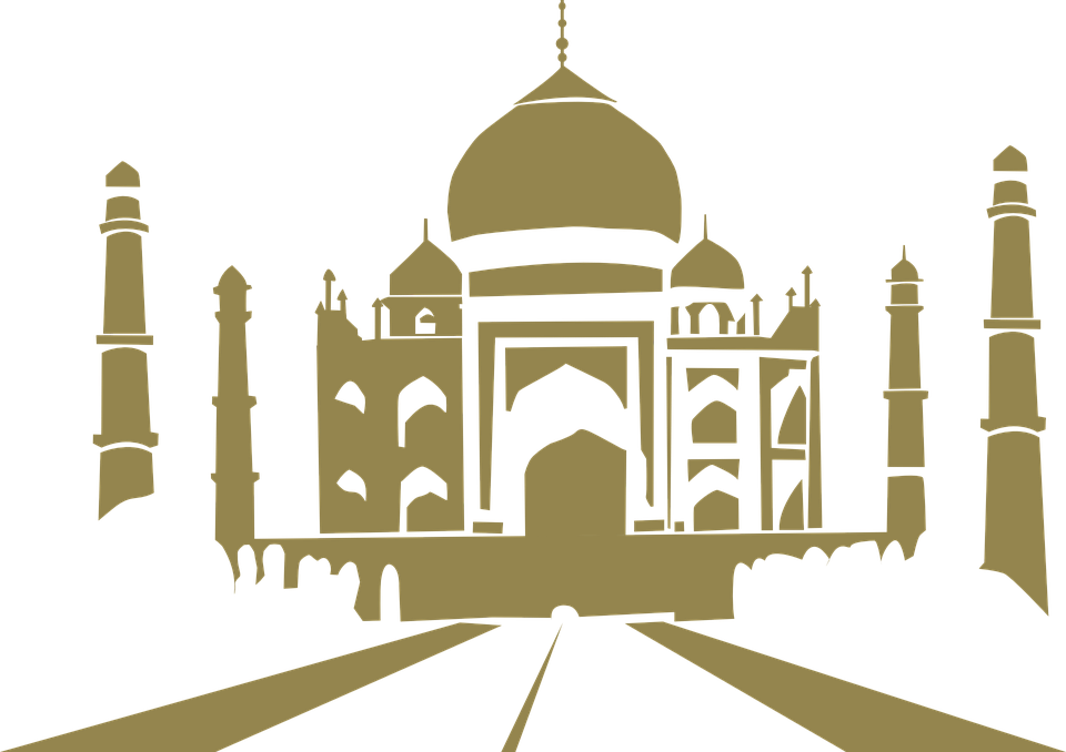 Hq mahal png transparent. Queen clipart taj