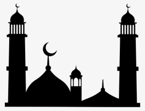 Png download transparent images. Mosque clipart small mosque