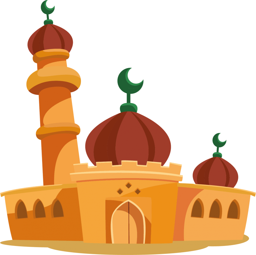 Png images free download. Mosque clipart small mosque