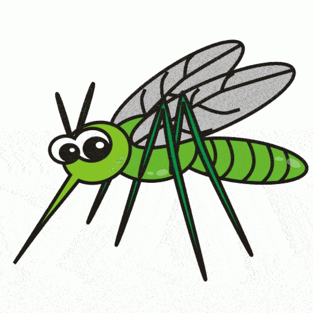 Mosquito clipart. Fresh collection digital r