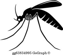 Clip art royalty free. Mosquito clipart
