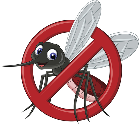 tips to keep. Mosquito clipart mosquito breeding