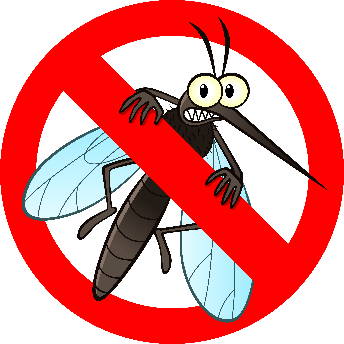 Construction and mosquitoes health. Mosquito clipart mosquito breeding