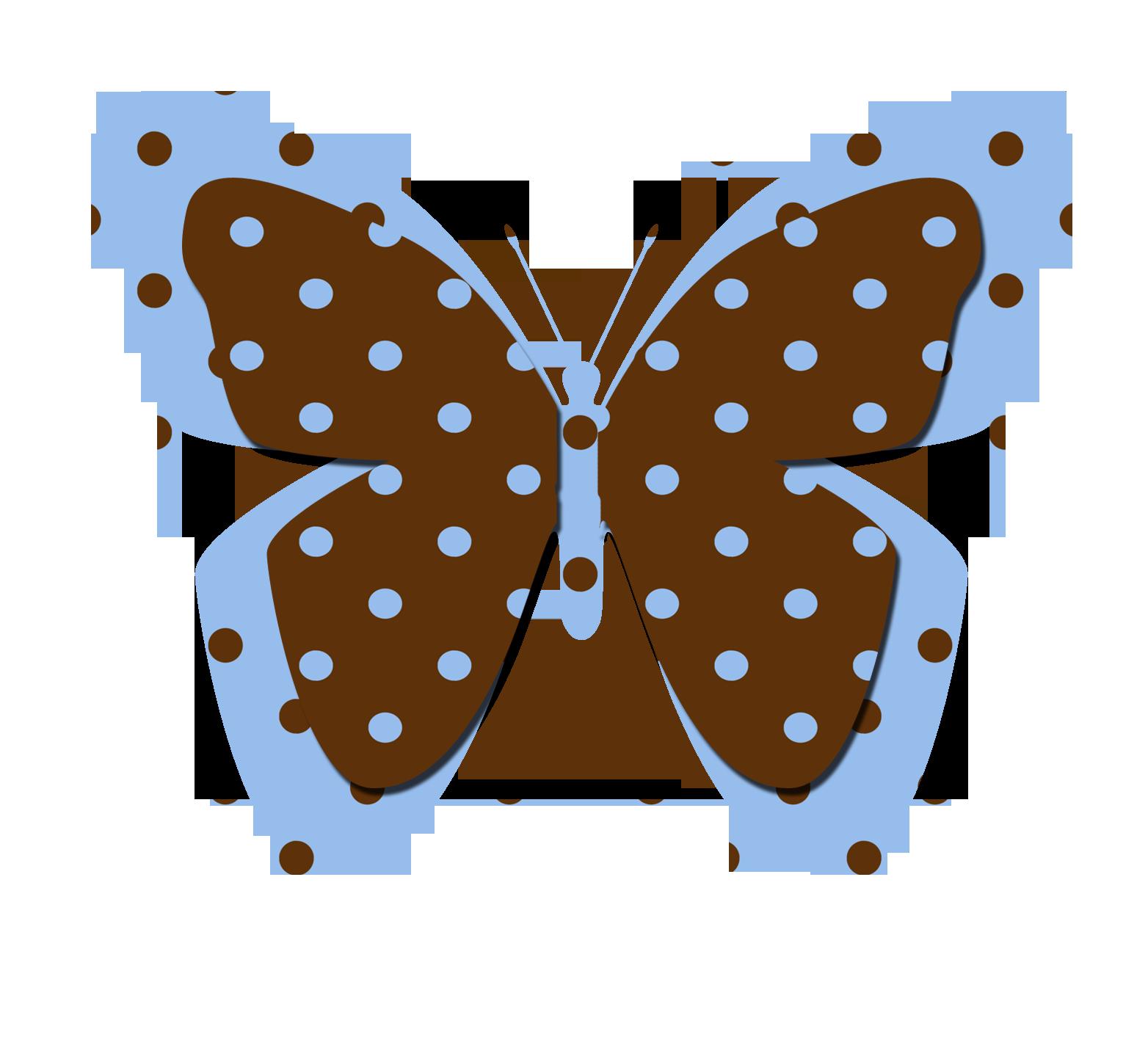 Sgblogosfera mar a jos. Moth clipart brown pink