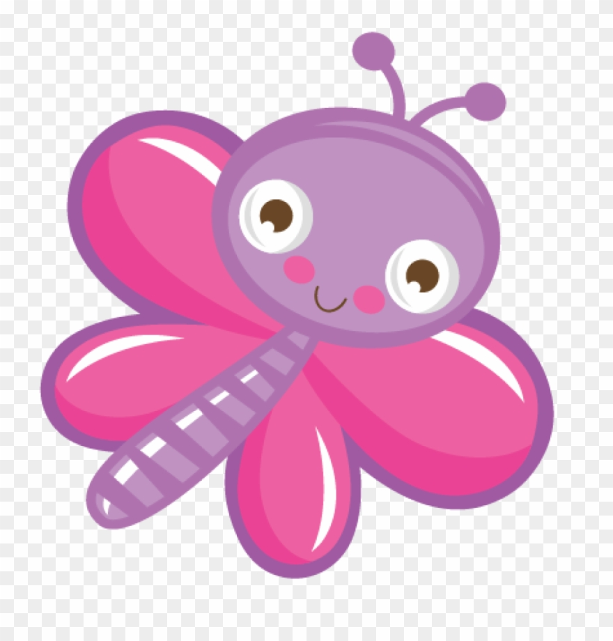 Butterfly graphics cant . Moth clipart cute