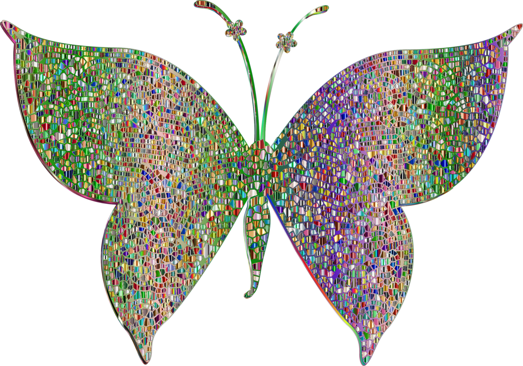 Free download clip art. Moth clipart psychedelic