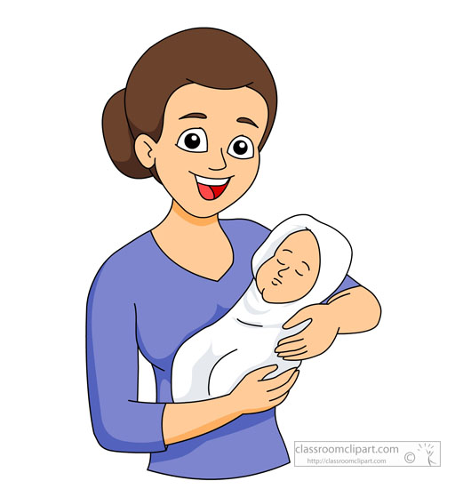 Mother clipart.  collection of hd
