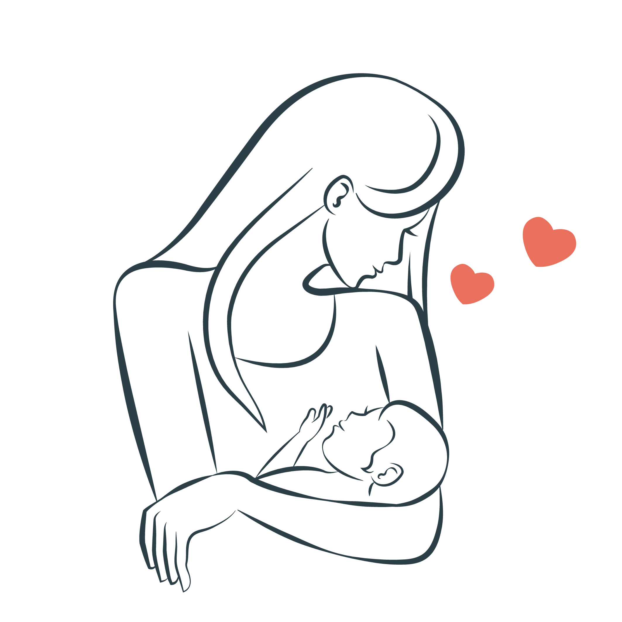 Clip art gave the. Mother clipart breast feeding