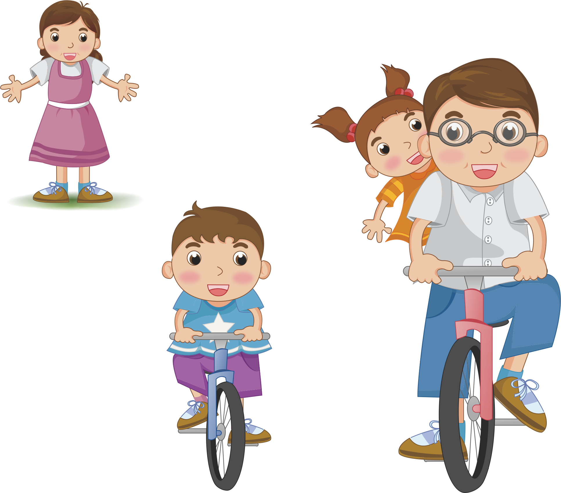 Family mother clip art. Parent clipart child drawing