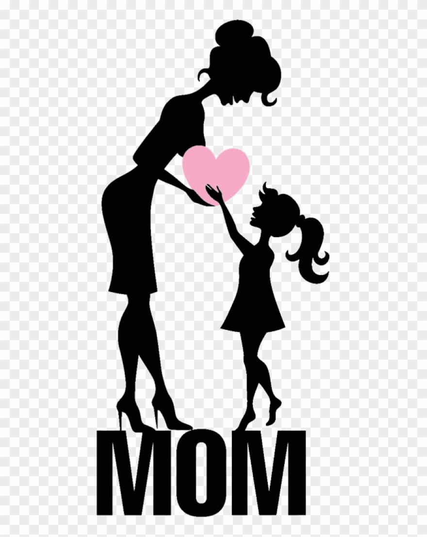 Mother clipart cool mom. Free png mothers day